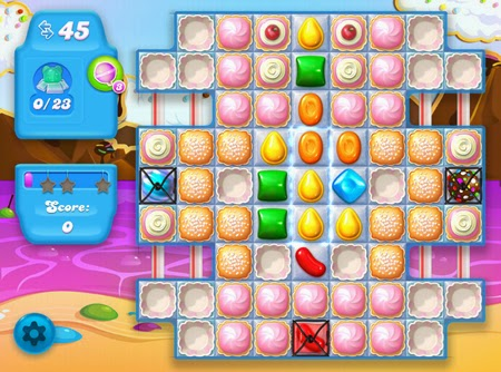 Candy Crush Soda 30