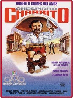 Charrito (1984) – Latino