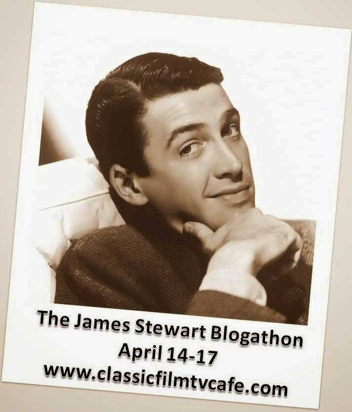 James Stewart Blogathon
