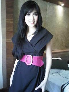 Foto-Foto Sandra Dewi ~ KUMPULAN FOTO FOTO