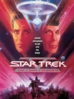 Du Hành Giữa Các Vì Sao 5|| Star Trek 5: The Final Frontier