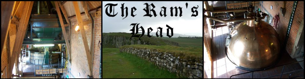 The Ram's Head Brewery