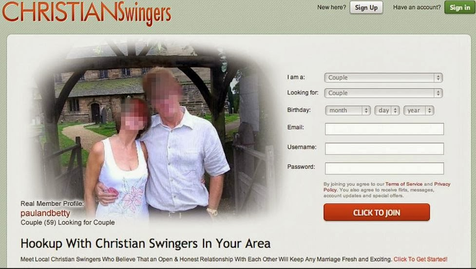 Liberal christian dating site