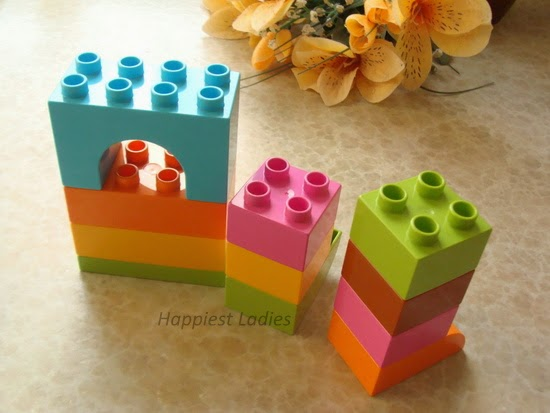 building blocks baby toys