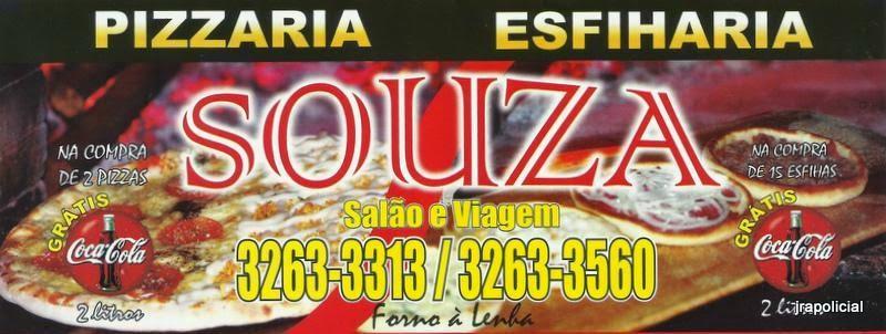 SOUZA Pizzaria e Esfiharia