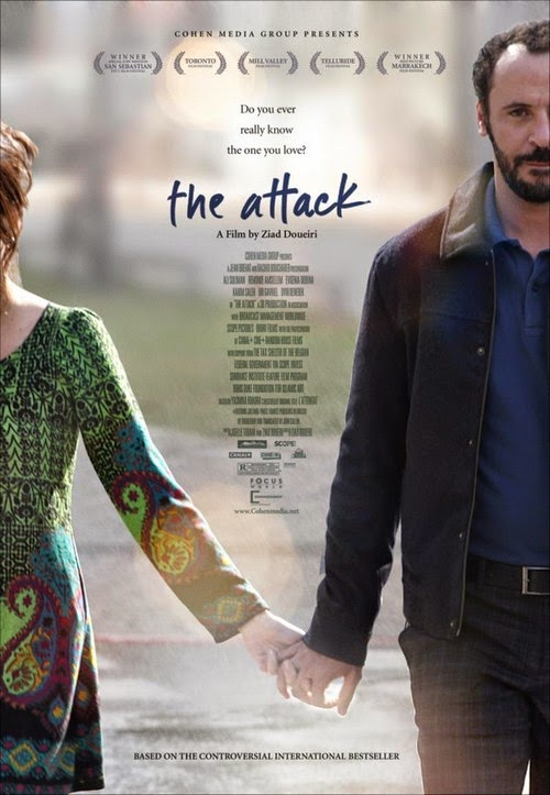 Descargar The Attack