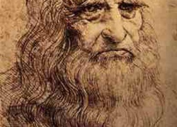caktal - learn to motivate yourself: This is the message ... Da Vinci Paintings Hidden Messages
