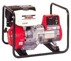 Genset Elemax SH-6000 RA - Toko Genset Elemax Bekasi