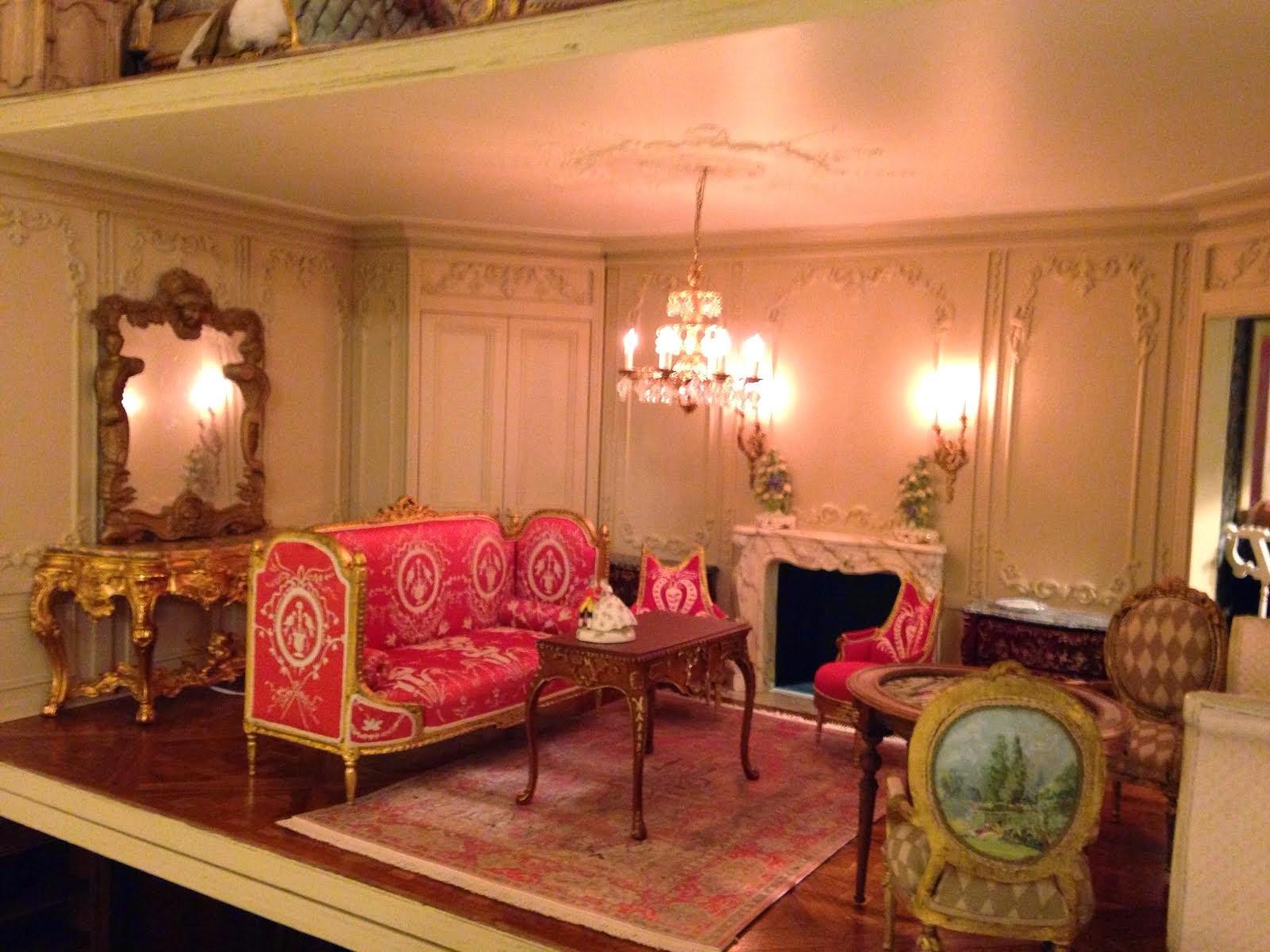 Salon La Maison