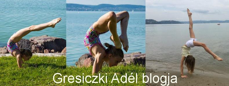 Gresiczki Adél