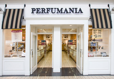 Loja Perfumes Perfumania Orlando Miami