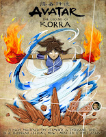Avatar - The Legend of Korra 
