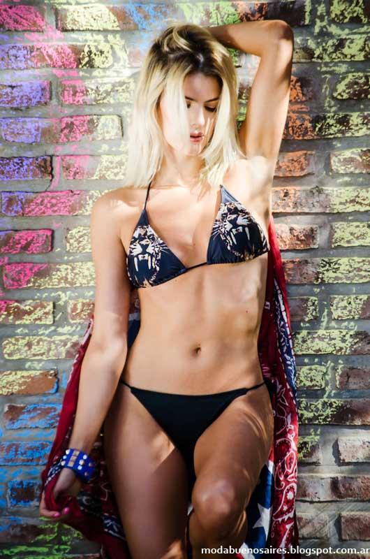 Bikinis 2014 Sweet Victorian By Mery del Cerro