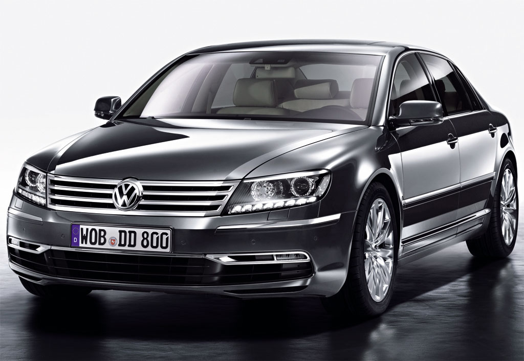 2012 volkswagen phaeton. Black Bedroom Furniture Sets. Home Design Ideas