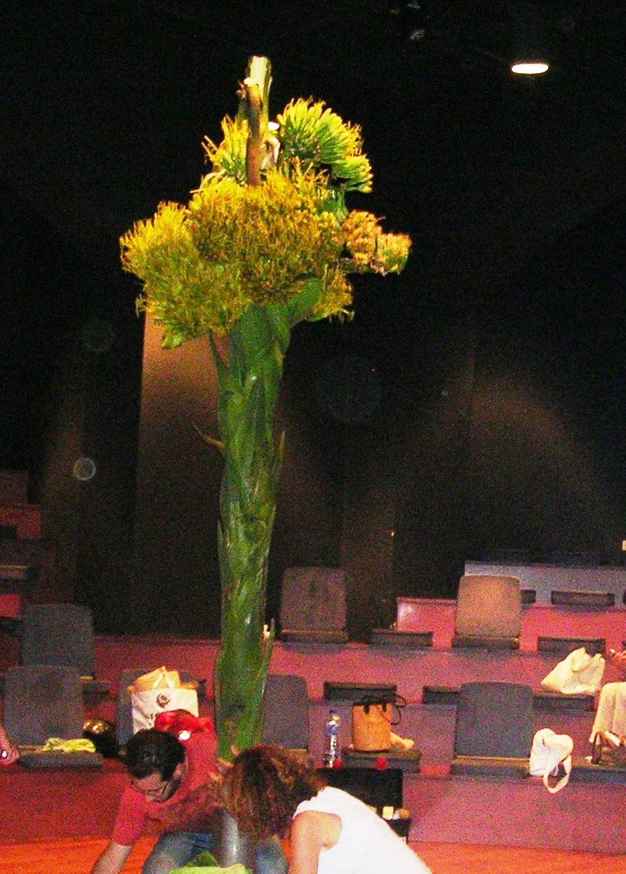 """Del """"Teatro de la Memoria"""" en este blog"""