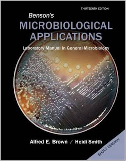 Benson'S Microbiological Applications 13Ed
