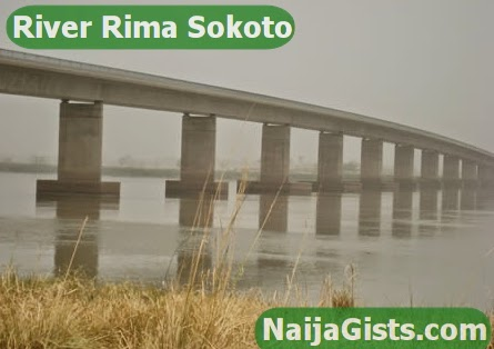 bus fell into river sokoto