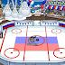¡El Estadio se decora para recibir a Rusia! [Obtén un gorro gratis]