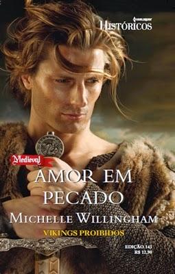 Amor em Pecado - Michelle Willingham