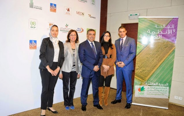 Salon International Agricole au Maroc. Un million de visiteurs attendus