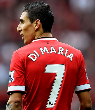 Di Maria Man United are ready to match the rest of the season