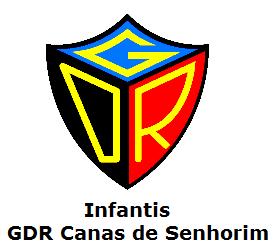 Infantis GDR Canas de Senhorim