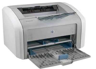 пример лазерного принтера