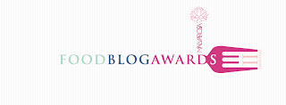 FoodBlogAwards di Malvarosa