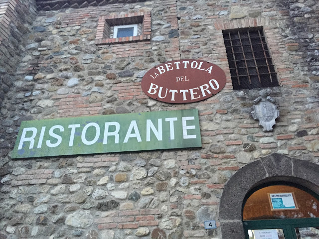 La Bettola del Buttero