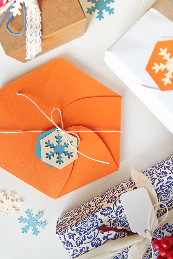 wrap wrappers and wrapping gift cards
