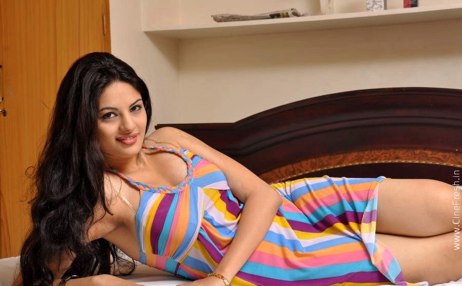 Jinal Pandya Hot Pics - Photoshoot