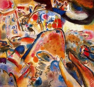 Petites alegries (Wassily Kandinsky)
