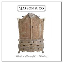 COTE DE TEXAS SPONSOR:  MAISON & CO.