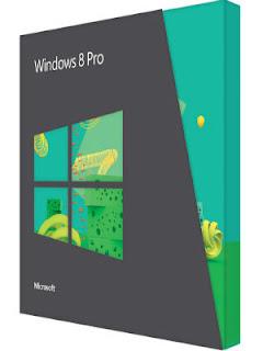 Windows 8 Pro x64 x86 FINAL