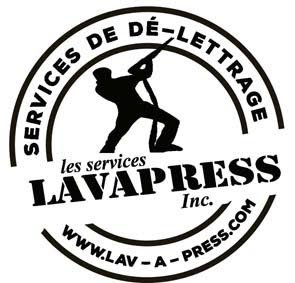 Les services LAVAPRESS inc.