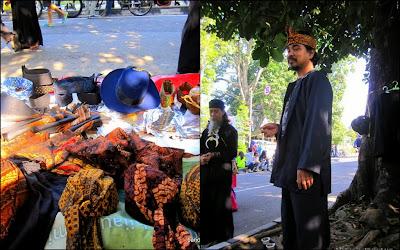 Baju adat Sunda
