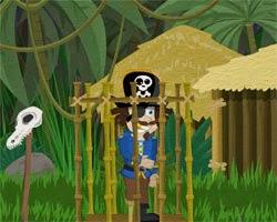 Juegos de Escape Pirates Chaos
