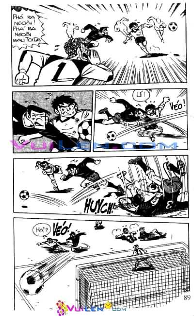 Jindodinho - Đường Dẫn Đến Khung Thành III  Tập 6 page 88 Congtruyen24h