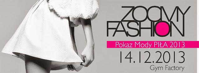 ZOOMY FASHION !!! POKAZ MODY W PILE !!!!