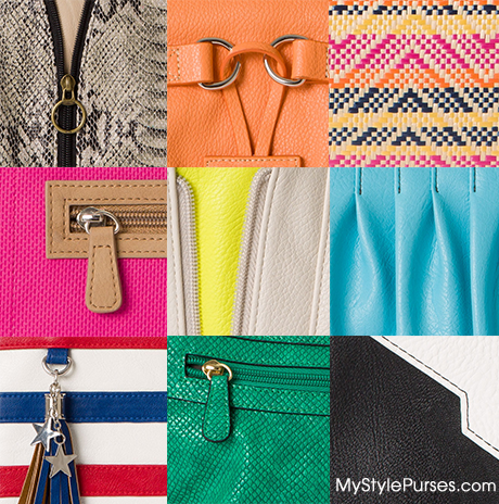 Miche Summer Collection is here for May 2014! | Shop MyStylePurses.com