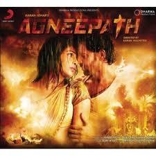 Agneepath Bollywood Movie 2012 Mp3 Songs