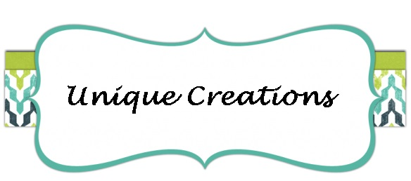 Unique Creations