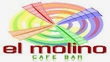 "CAFÉ BAR ""EL MOLINO"""