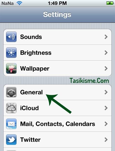 Cara Ganti Apple ID di iPhone ~ Gorontalo Blackberry Tools