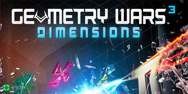 Geometry Wars 3: Dimensions v1.0.0 Apk + Datos SD Full