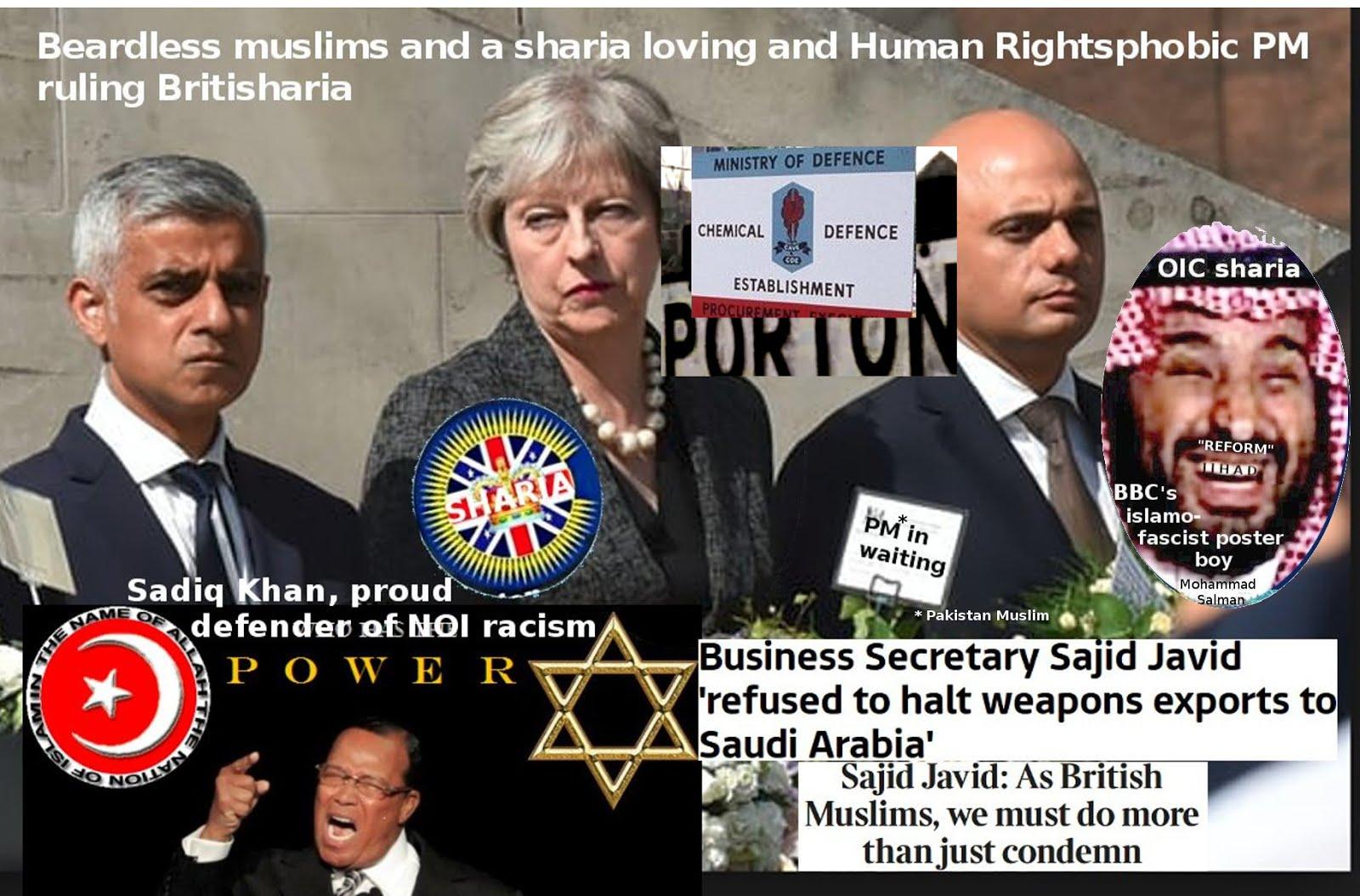 Rule Britisharia Human Rightsphobia