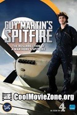 Guy Martin's Spitfire (2014)