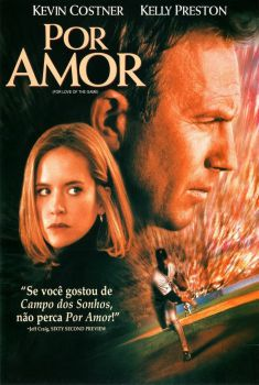 Por Amor Torrent - BluRay 720p/1080p Dual Áudio