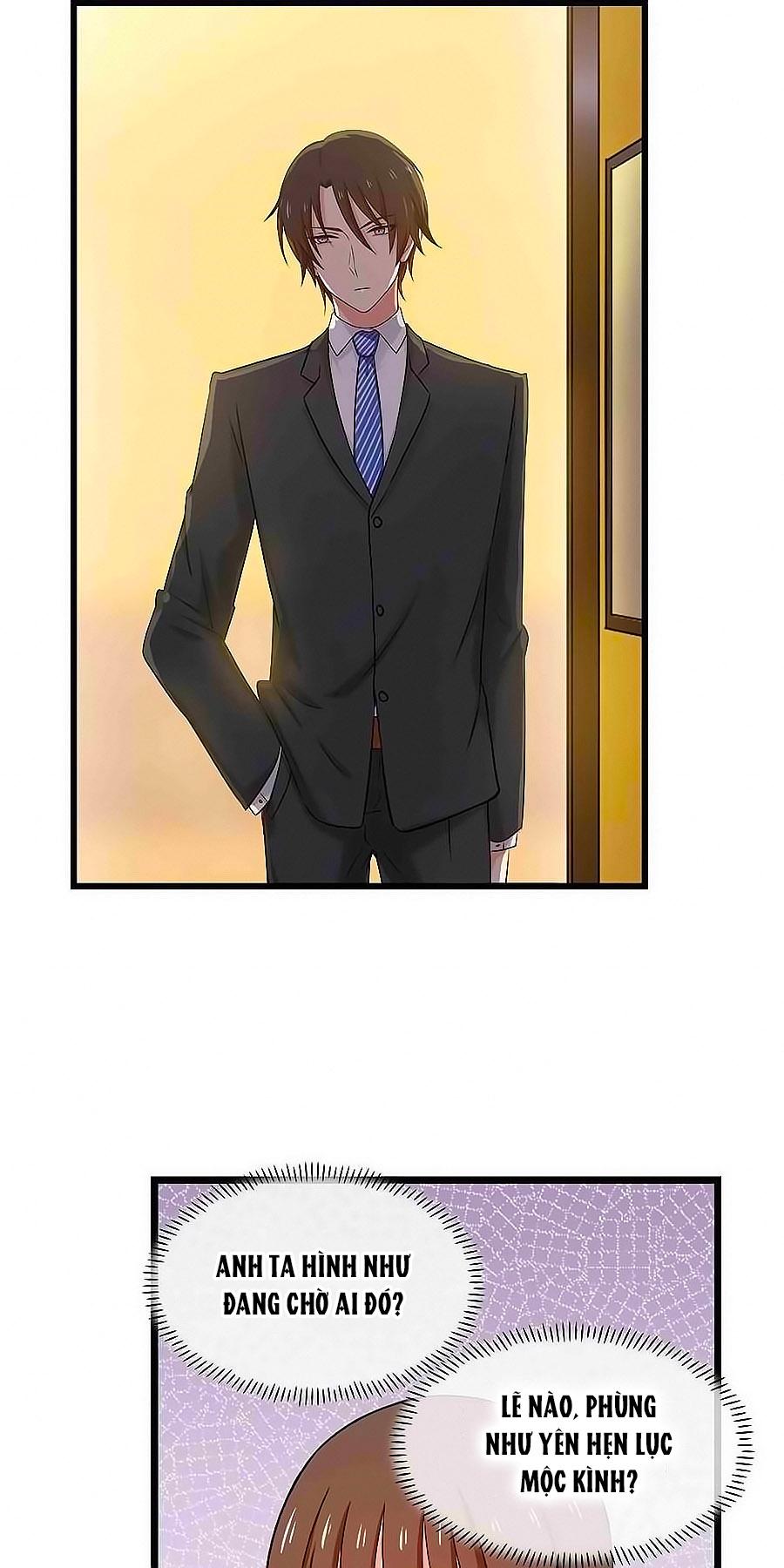 Chỉ Nhiễm Thành Hôn: Chap 111 page 16 - truyenpub.com