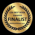"2015 USA Book News Finalist in ""Fiction: Horror"""